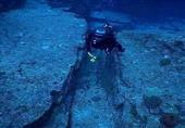 بالصور: اليونان.. اكتشاف مدينة قديمة تحت الماء