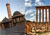 """مهد الحضارات"""" و""""باريس الشرق""""، أمتان طالتهما الحروب.. صور"""