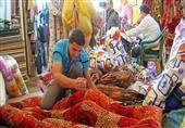 20% انخفاضًا في صادرات مصر من المفروشات في 7 أشهر