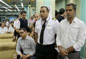 الطيار عمرو نصر نقيبًا للطيارين