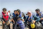 210  ألف لاجئ عبروا الأراضي النمساوية في اتجاه ألمانيا خلال سبتمبر