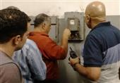 شرطة الكهرباء تضبط ٥ آلاف قضية سرقة تيار كهربائي