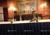 بالصور: وزير الثقافة يبحث مشاكل السينمائيين على هامش مهرجان الإسكندرية