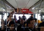 وصول المنتخب الوطني إلى تشاد