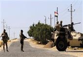 المتحدث العسكري: مقتل 3 إرهابيين خلال محاولة اقتحام كمين أمني بالشيخ زويد