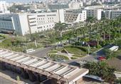 جامعة المنصورة: الأحد المقبل بدء توقيع الكشف الطبي على الطلاب الجدد