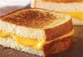 فطار اليوم: خبز الجبنة الرومى