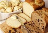 هل الخبز الأسمر أصح من الخبز الأبيض؟