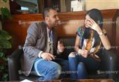 """التونسية فاطمة ناصر: لا أقصد تشجيع الخيانة الزوجية في """"حرة"""".. وهذا رأيي في مصطفى شعبان - حوار"""