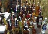 ضبط نحو 16 ألف زجاجة خمور بالساحل الشمالي