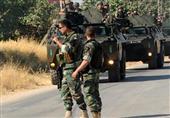 الجيش اللبناني يوقف 19 سورياً شمال البلاد