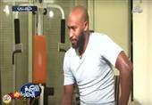 بالفيديو: شيكابالا يعتذر لـ مرتضي منصور وجمهور الزمالك