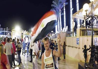 الإندبندنت: مصر دولة آمنة للسياحة وقضاء عطلات الكريسماس