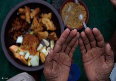 دعاء اذا قلته بعد طعامك يغفر الله ماتقدم من ذنبك