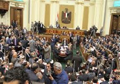 القوي العاملة بالبرلمان: عرض مشروع قانون المنظمات النقابية للحوار