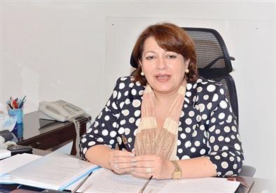 السفيرة المصرية لدى البحرين: