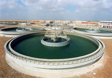 أعمال تطهير تقطع المياه 8 ساعات عن 3 مناطق بالقليوبية غدا