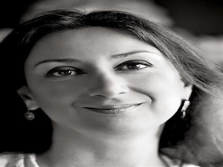 """آخر تدوينة لصحفية """"وثائق بنما"""" قبل قتلها: """"هناك أوغاد في كل مكان.. الوضع مؤسف"""""""