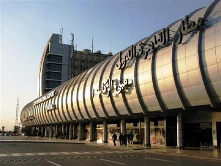 مطار القاهرة يتسلم جائزة السلامة الجوية الدولية