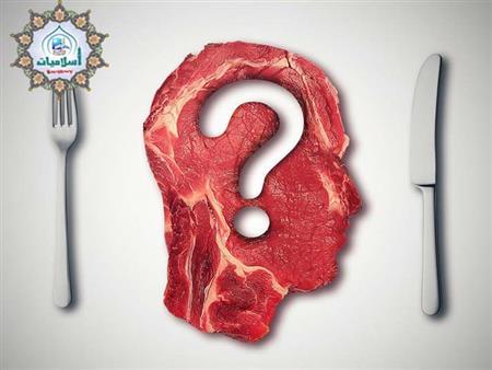 لماذا حرم الإسلام لحم الخنزير رغم وجود مراعي تضمن نقاء لحمه من الخبائث؟