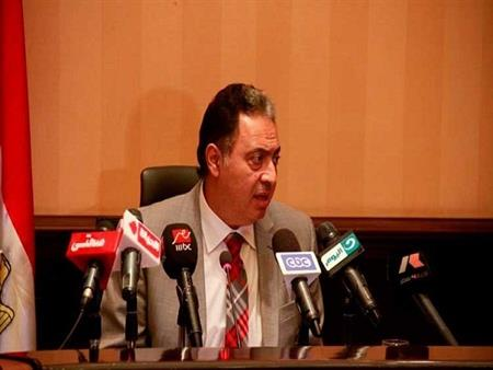 وزير الصحة: قانون التأمين الصحي يصل البرلمان خلال أسبوعين