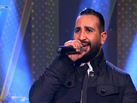 """بالفيديو - تعرف على هدية أحمد سعد لـ""""سمية الخشاب"""" بمناسبة زواجهما"""