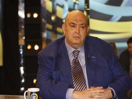 """مصدر بـ""""الحياة"""" ينفي نية عماد الدين أديب في الاعتزال بعد """"انفراد المسماري"""""""