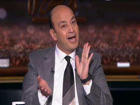 """عمرو أديب يكشف عن 3 أخطاء تاريخية في """"خطاب موزة"""" للدفاع عن قطر -فيديو"""