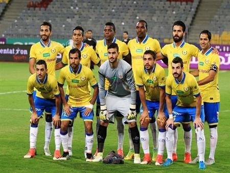 لاعبو الإسماعيلي عن مباراة الزمالك: نريد المحافظة على صدارة الدوري
