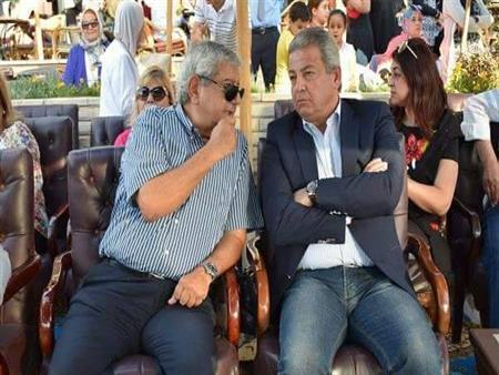 """رئيس نادى هليوبوليس يرد على ثورة """"النواب """" بعد اهانته المجلس"""