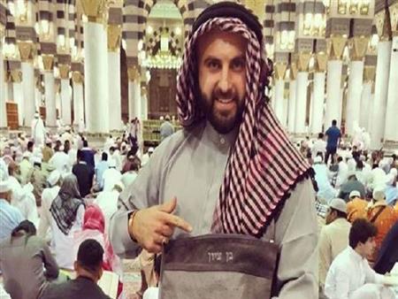 من هو المدوّن الإسرائيلي الذي نشر صورا من داخل الحرم النبوي؟