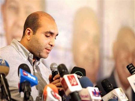 رسمياً.. عودة هاني العتال لسباق انتخابات الزمالك