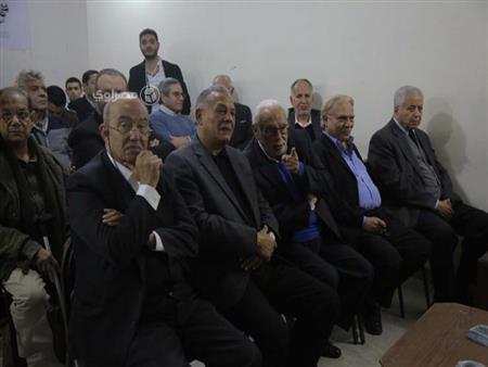 """بالأسماء.. 150 شخصية سياسية يدشنون """"الحركة المدنية الديمقراطية"""" المعارضة"""