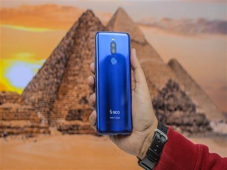 """رئيس شركة سيكو يكشف: """"سرقة أول شحنة من بطاريات الهاتف المصري"""" -فيديو"""