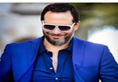 """ماجد المصري يعلق على فيلم تامر حسني """"تصبح على خير"""""""