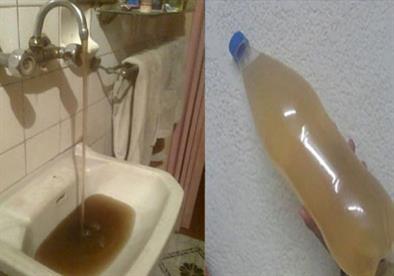 حقيقة اختلاط مياه الشرب بالصرف الصحي في الإسكندرية