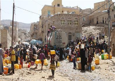 """نيويورك تايمز: """"التجويع"""" سلاح السعودية لإخضاع اليمن"""