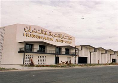 انخفاض مستوى الرؤية أعلى مطار الغردقة وتحويل 5 رحلات لشرم الشيخ والأقصر