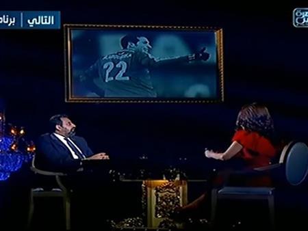 """تعليق مجدي عبدالغني على صورة لـ """"أبو تريكة"""""""