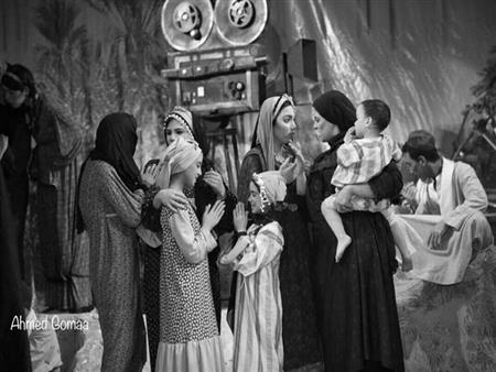 """15 يونيو.. عرض """"سينما 30"""" على مسرح الهوسابير"""