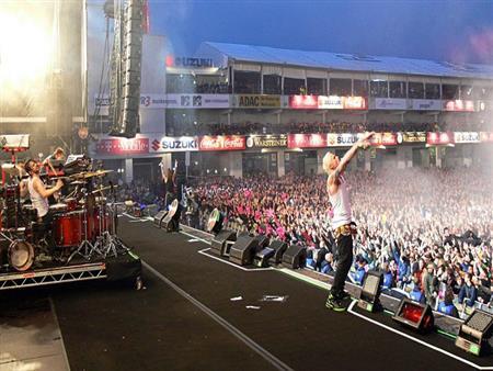 مهرجان موسيقي في ألمانيا يقطع تقديم فقراته بسبب تهديد إرهابي