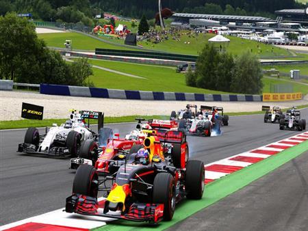 عودة سباقا ألمانيا وفرنسا إلى قائمة فورمولا 1 بمنافسات 2018