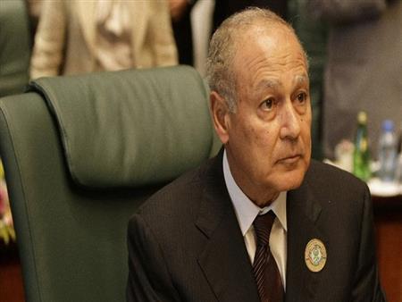 أبو الغيط يرحب باختيار غسان سلامة ممثلا خاصا لأمين عام الأمم المتحدة في ليبيا