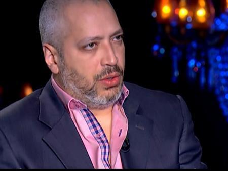تامر أمين: تعرضت لموقف كارثي أثناء نشرة التاسعة في التليفزيون المصري