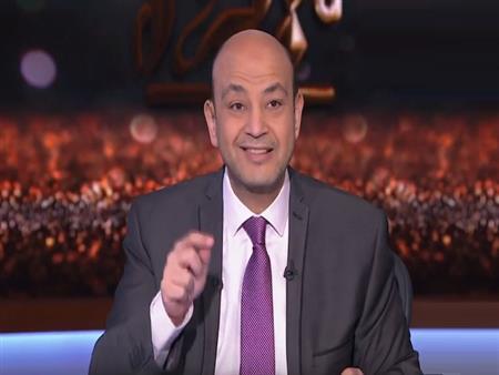 """أديب معلقًا على خطاب الرئيس: """"الناس خدت خبطة الإصلاح وقالت تحيا مصر"""""""