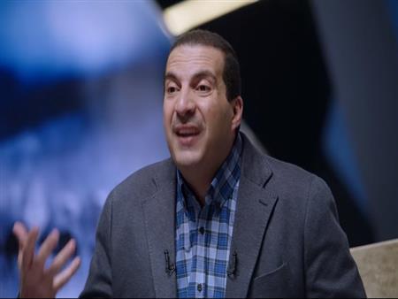 بالفيديو..عمرو خالد: أول وزير في الإسلام امرأة