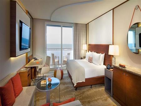 أسعار الغرف الفندقية ترتفع 30% في العيد وتبدأ من 750 جنيها في الليلة