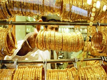 أسعار الذهب ترتفع جنيهان في وقفة العيد .. وعيار 21 يسجل 639 جنيها