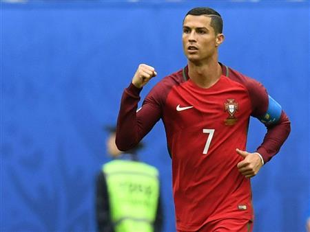 رونالدو يحصد جائزة رجل المباراة للمرة الثالثة في كأس القارات