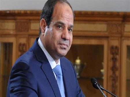السيسي يهنئ ملوك ورؤساء الدول العربية والإسلامية بعيد الفطر